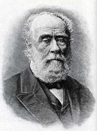 John Whitworth's Great Grandfather