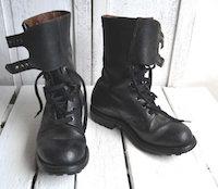 Legionnaire Desert Boots