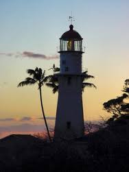 Kahala Point Lighthouse