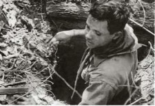 Tunnel Rat Vietnam
