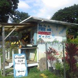 waikane-hut