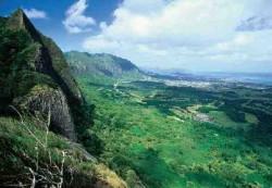 Oahu-Pali