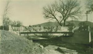Delgado Bridge 1928