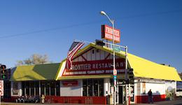 Frontier Restuarant