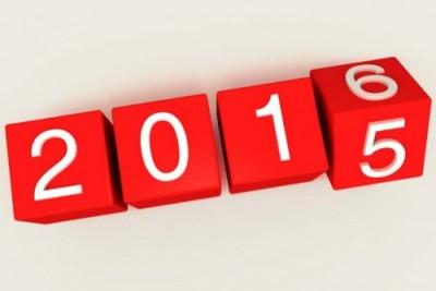 New Years 2016