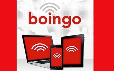Seattle Experiences….. Boingo