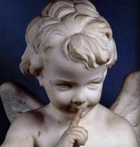 Arch Patton Cherub