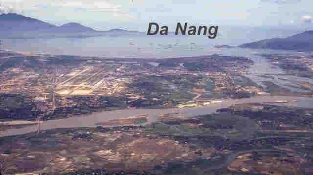 Da Nang Vietnam War