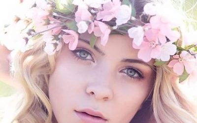 Flowers in Your Hair………..