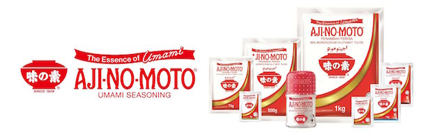 synthetic MSG Ajinomoto