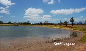 Keehi Lagoon