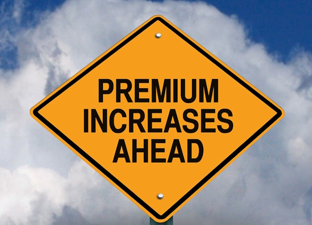 Premium Increases