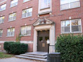 Sensenbrenner Hall St Norbert's College