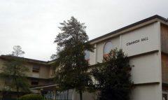 Presley OBannon Hall Quantico