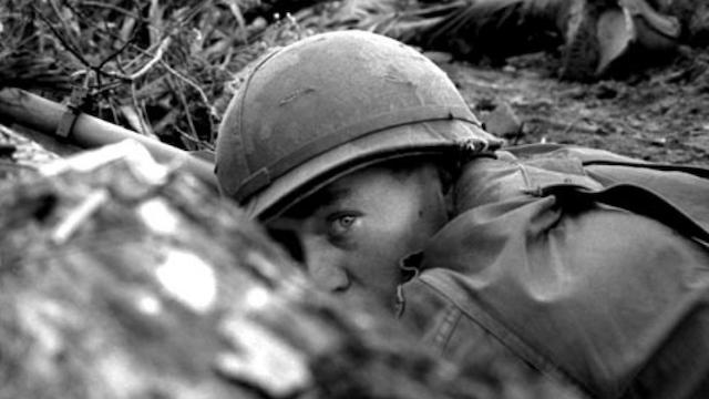 Marine Corps Vietnam War