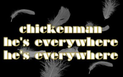 Chickenman,  4 Episodes