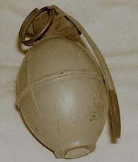 M33 Grenade