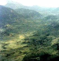 A Shau Valley Vietnam War