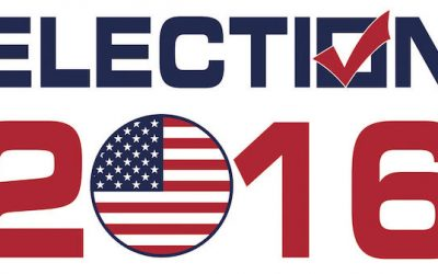 THE ELECTION 2016