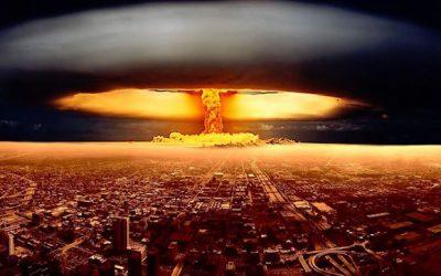 NUCLEAR MEDIA EXPLOSION