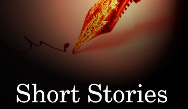 Short Stories by James Strauss