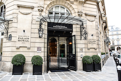 Palais Royal Hotel Paris