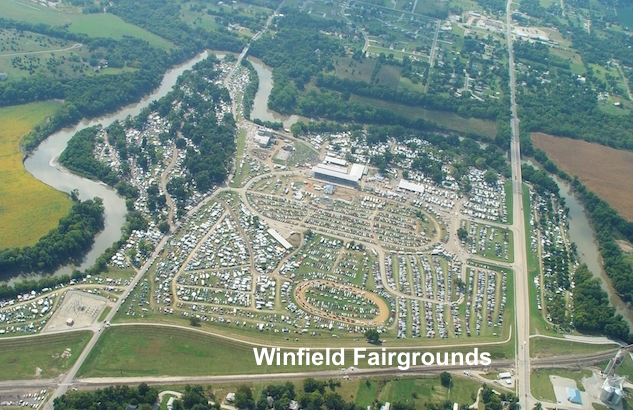 Winfield Fairgrounds