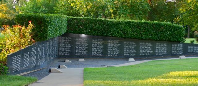 Winfield Vietnam Memorial