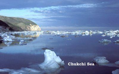 Chapter Twenty-Three, Arch Patton: The Bering Sea