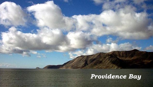 Providence Bay District of Chukotka