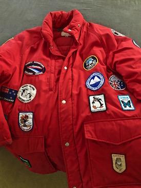Society Jacket