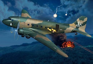 C-47 Puff the Magic Dragon