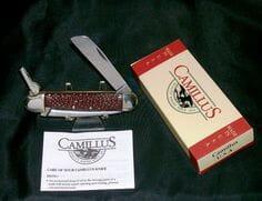 Camillus 697