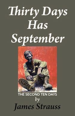 Thirty Days Has September: Second Ten Days