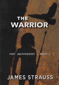 The Warrior by James Strauss