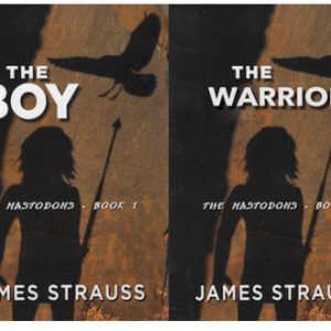 The Mastodons by James Strauss