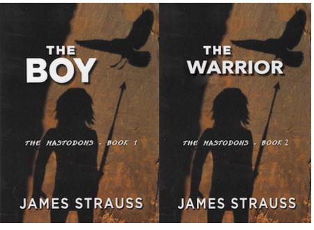 The Mastodons by James Strauss