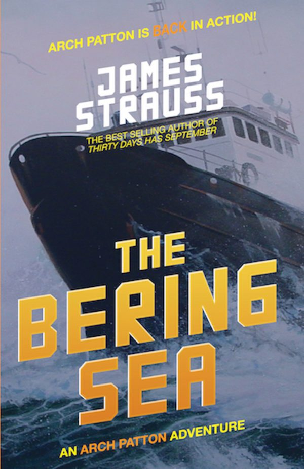 The Bering Sea by James Strauss