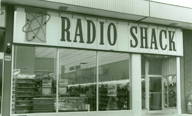 Thoughts About Life after Radio Shack