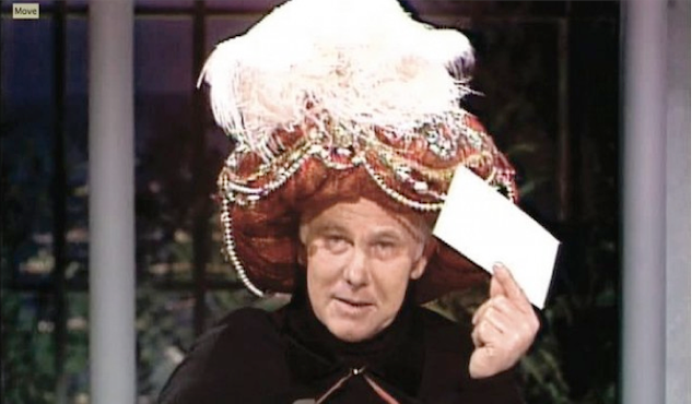 The Great Carnac