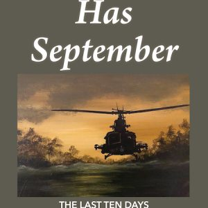 Thirty Days Has September, The Last Ten days
