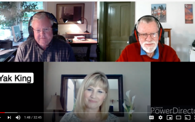 Interviewed by Peter Wright and Kathleen Beauvais