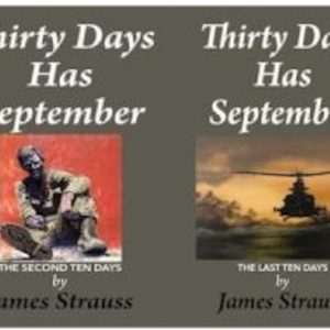 Books By James Strauss