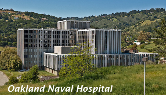 Oakland Naval Hospital